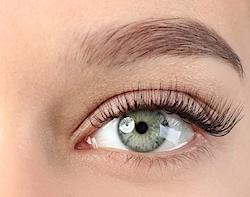 maximales Wimpernserum Wachstum durch Wimpernserum mit Prostaglandin, Peptiden und Pflegesubstanzen