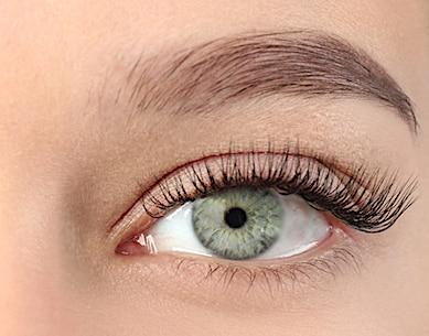 sehr starkes Wimpernserum Wimpernwachstum
