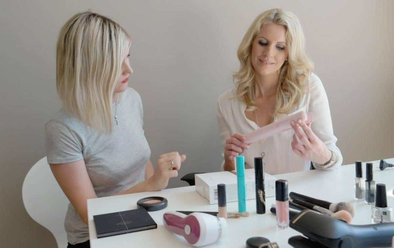 Youneeq - so testen wir Beauty Produkte