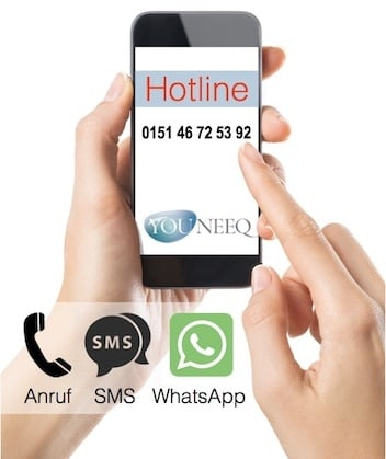 Youneeq Hotline