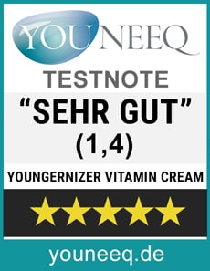 Youngernizer Vitamin Creme Test